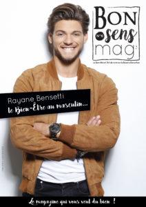 Bon Sens Mag - Couverture Numéro 6