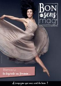 Bon Sens Mag' - Couverture