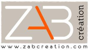 Bon Sens Mag - Logo ZabCréation